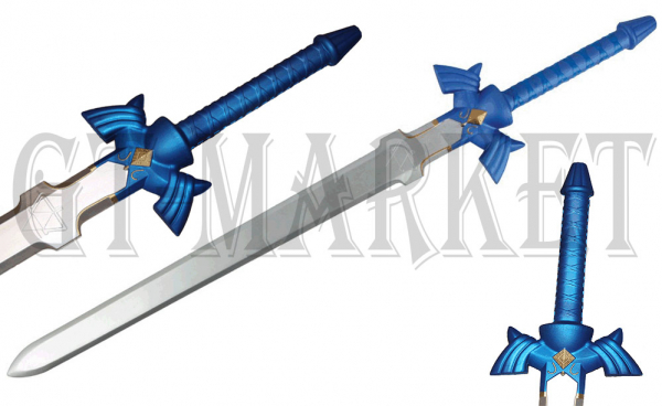 Legend of Zelda Larp Schwert Polsterwaffe LARP
