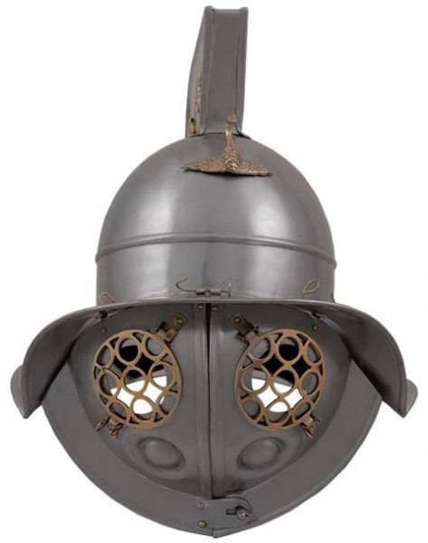 Gladiatoren Helm