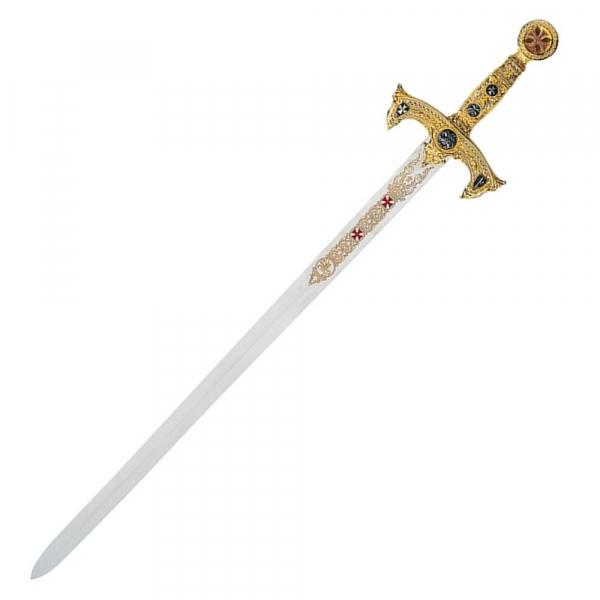 Schwert des Templerordens