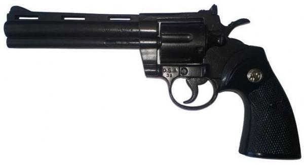 Revolver Python 357 Magnum
