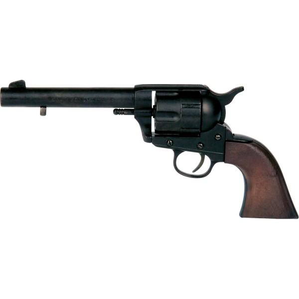 Western Revolver 45 Peacemaker