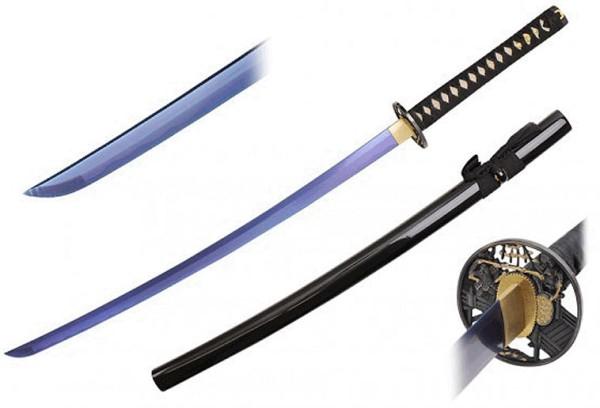 Katana Practical Iké