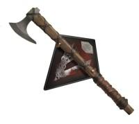 Vikings Axt von Ragnar Lothbrok Limited Edition