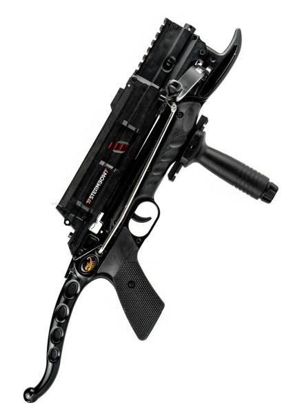 Steambow Stinger 6 Schuss Repetierarmbrust