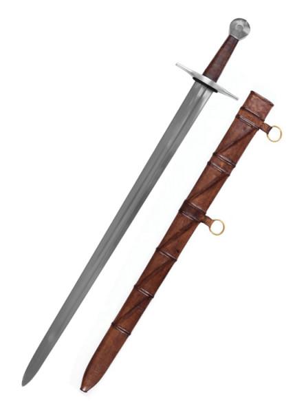 Sir William Marshal Schwert