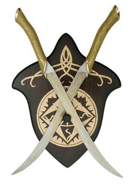 Elben Kampfmesser