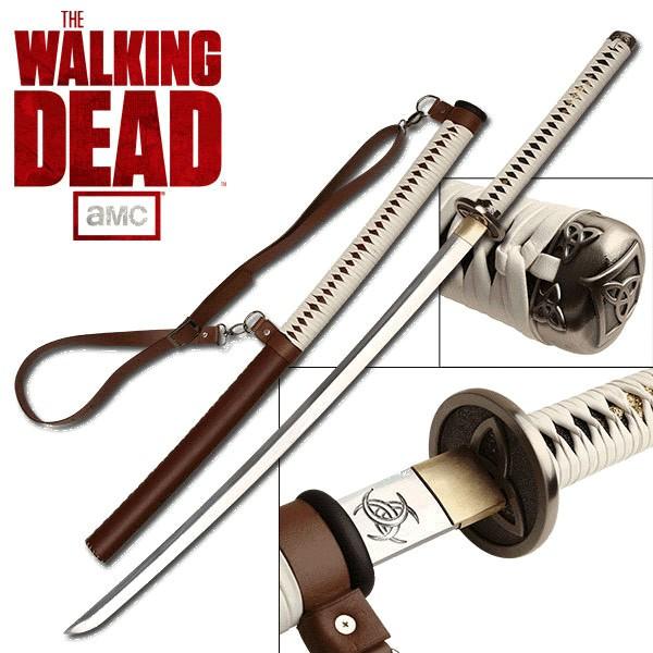 The Walking Dead Michonne Katana