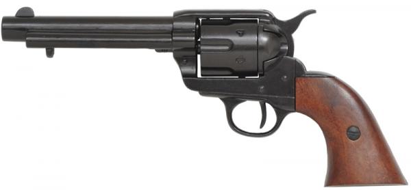 Western Revolver Peacemaker