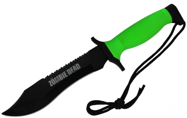 Zombie Dead Messer