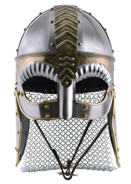 Brillenhelm Beowulf