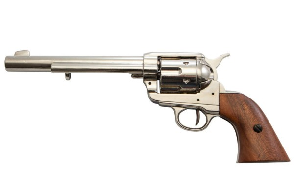 Western Kavallerie Colt Revolver US 1873