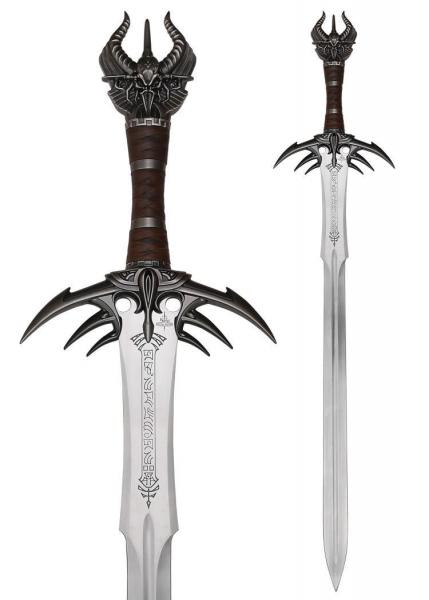 Anathar das Schwert der Macht