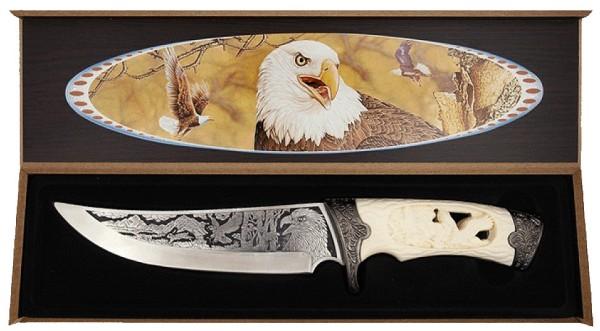 Adlermesser inkl. Geschenkbox