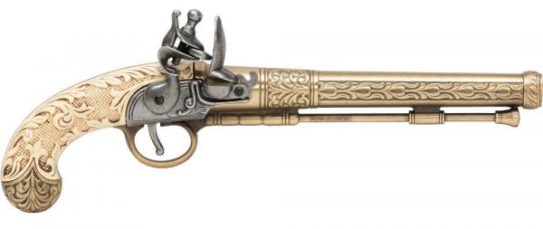 Russische Deko Pistole