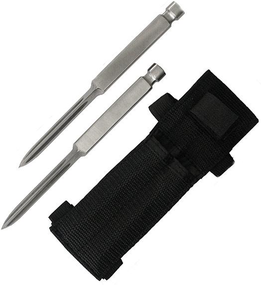 Sleeve Dagger