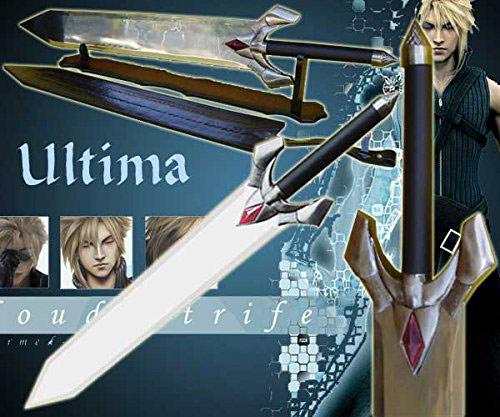 Ultima Schwert
