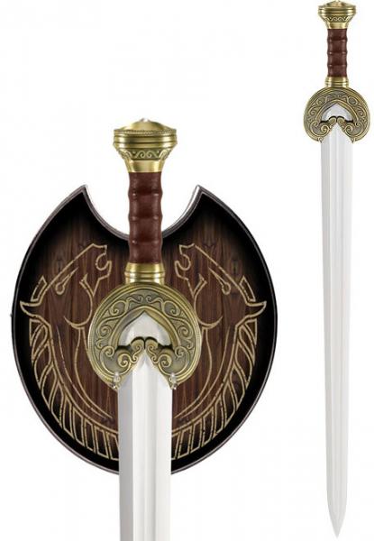 Rohan Schwert Herugrim