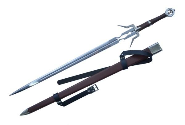 Witcher-Ciri-Schwert
