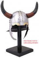 Wikinger Helm mit Hörner