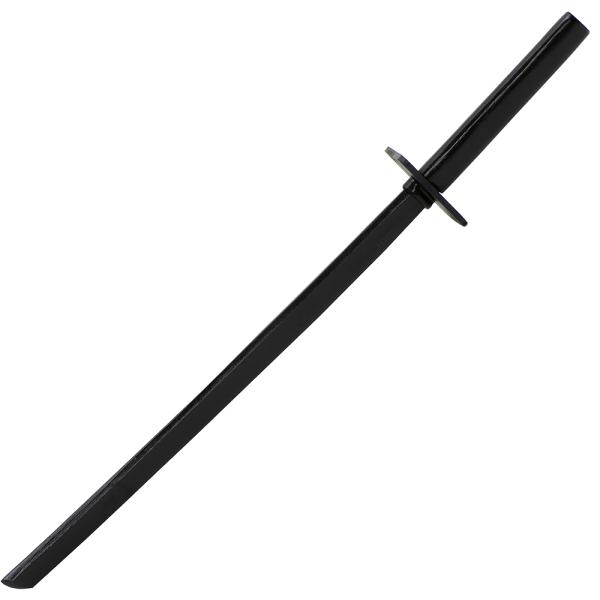 Ninjaschwert aus Holz