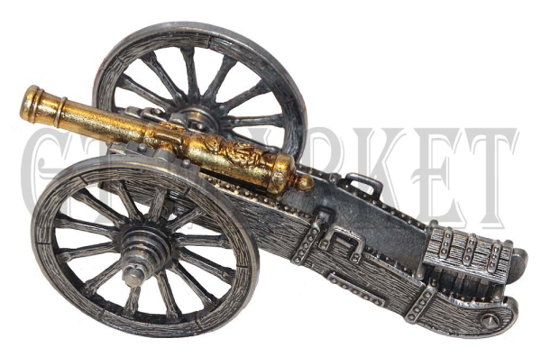 Kanone Napoleon