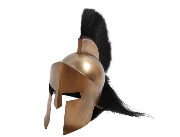 Spartaner Helm