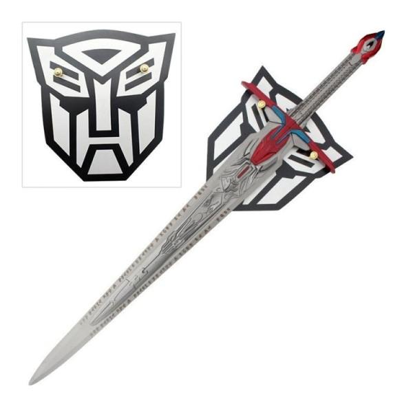 Optimus Prime Schwert