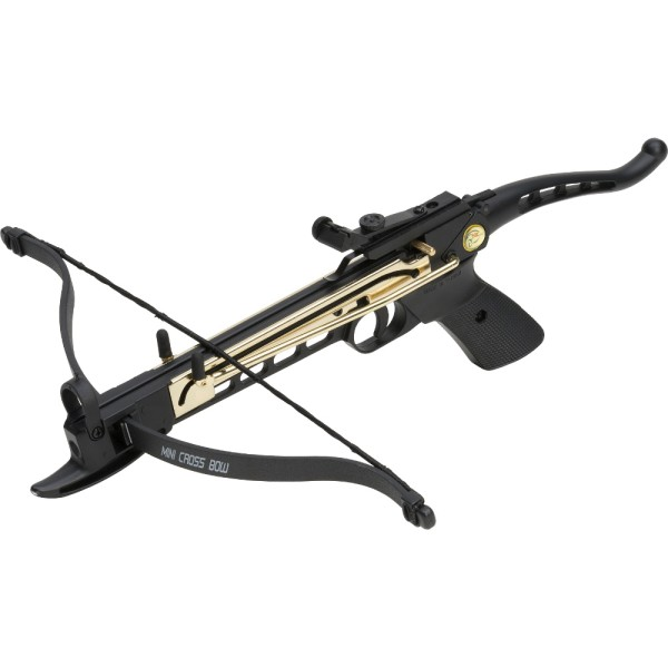 Armbrustpistole-Cobra-mit-Metallkorpus