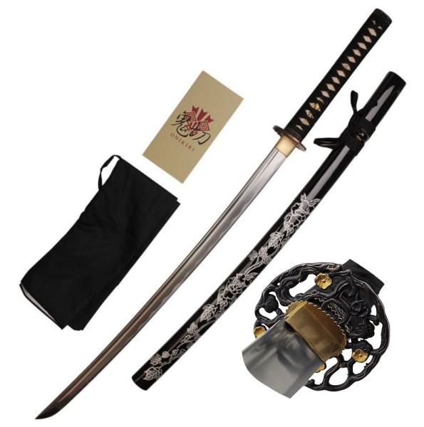 Katana Practical Seigi