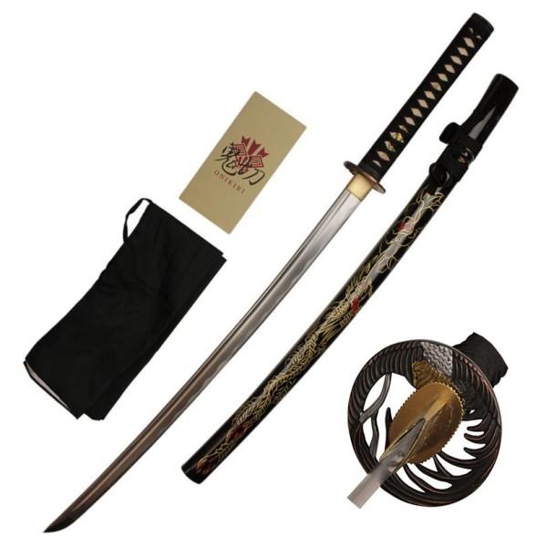 Katana Practical Tatsu