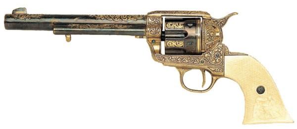 45er-Kavallerie-Colt