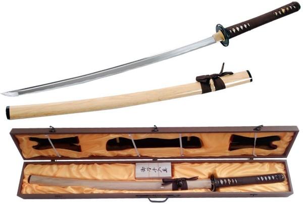 Katana Practical Negisa