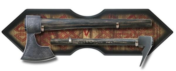 Vikings Waffen von Floki
