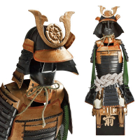 Samurai Rüstung Miniatur