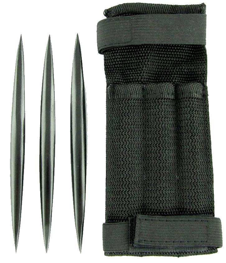 ninja spike set kaufen wurfdartset schwert shop g nstig. Black Bedroom Furniture Sets. Home Design Ideas