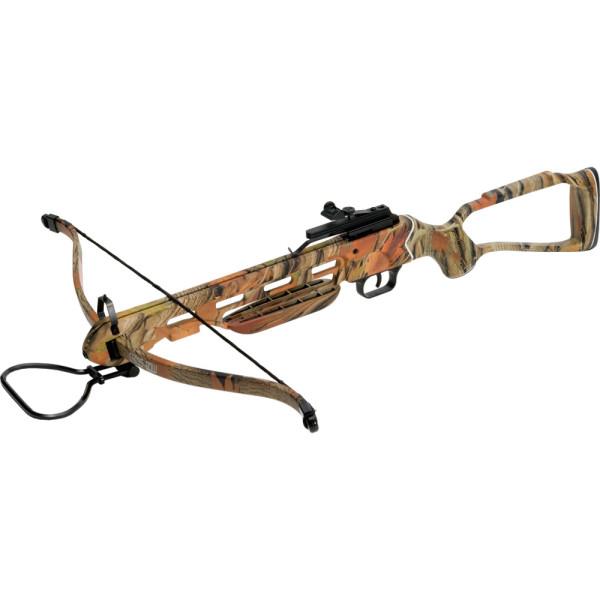 Armbrustgewehr Camo