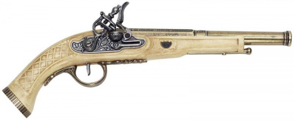 Deko Waffe
