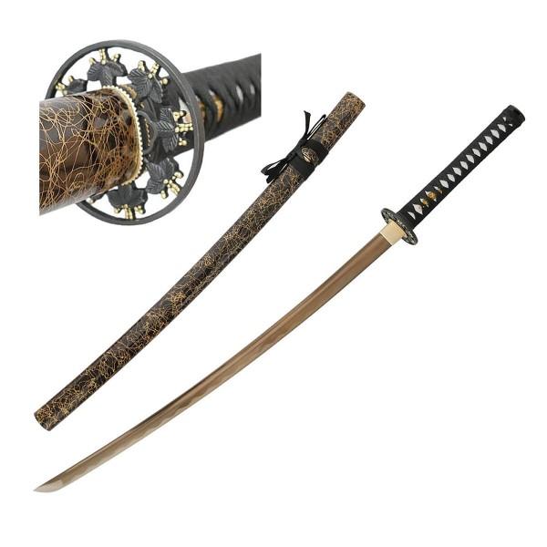 Golden-Samurai-Katana