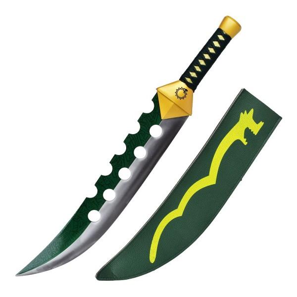 Melodas Schwert