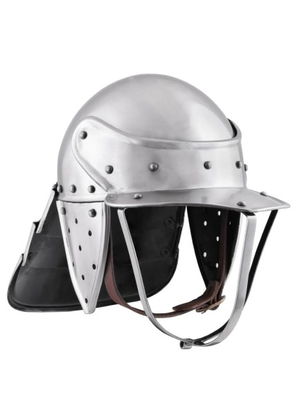 Zischaegge-Helm