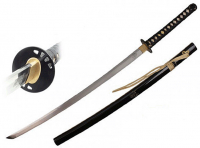 Katana Practical Kill Bill