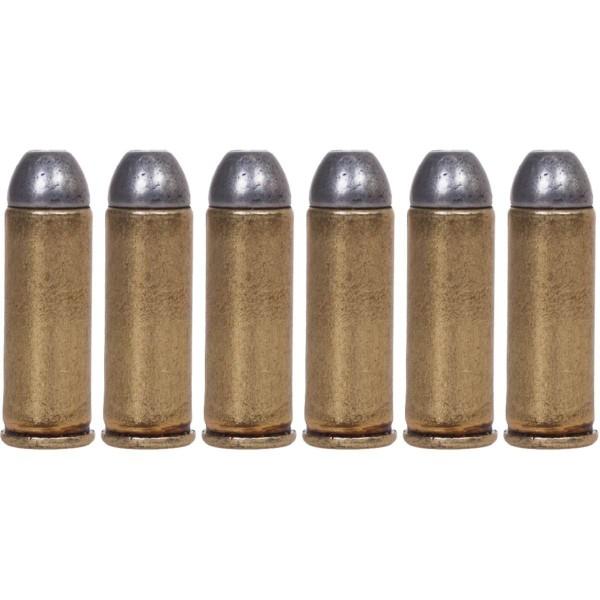 6er Set Colt Dekokugeln 45er Kaliber
