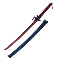 Overwatch Genji Evil Anime Schwert