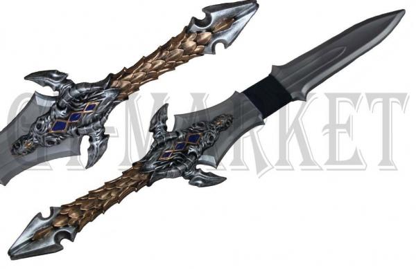 Larp Warcraft Schwert von Lothar