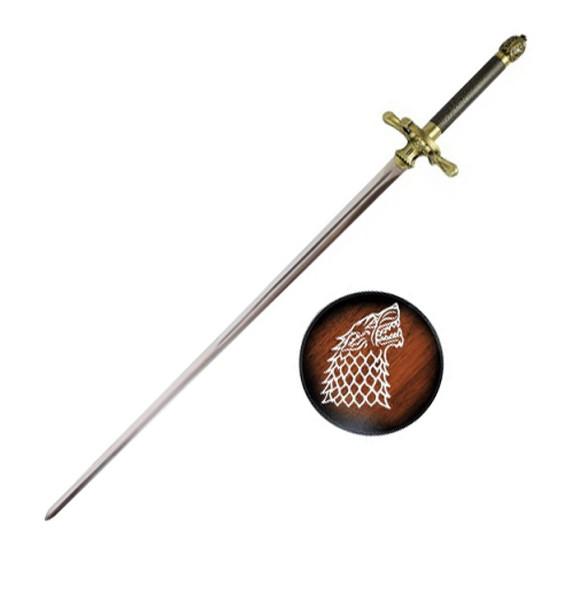 Game Of Thrones Schwert Nadel von Arya Stark