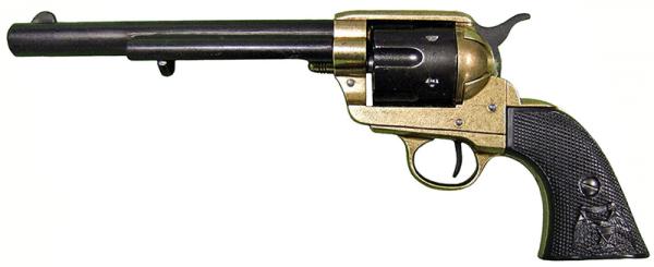 Peacemaker Revolver