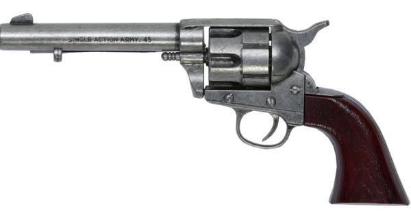 Revolver 45 Peacemaker