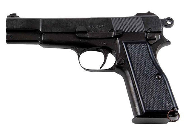 Pistole Browning GP35