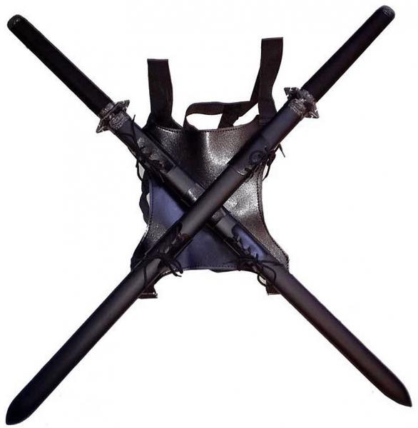 Ninja Schwert Set