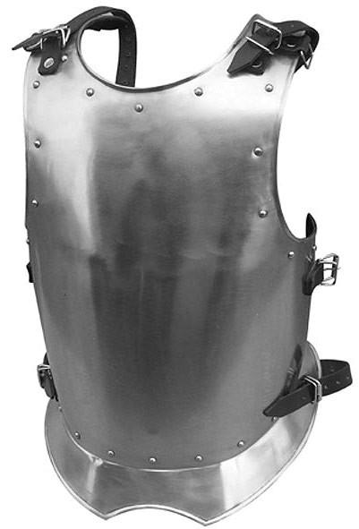 Brustpanzer-Warrior